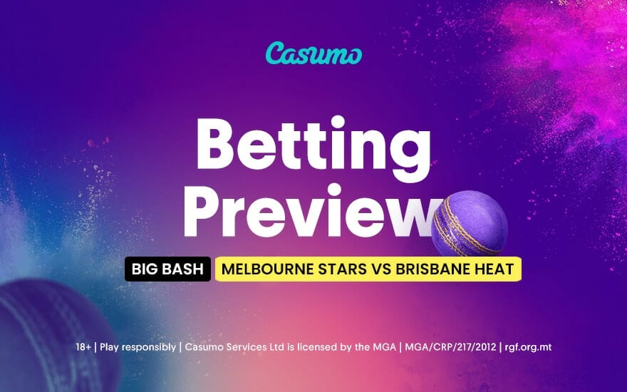 Melbourne star vs brisbane heat betting tips how to bet on epl in florida