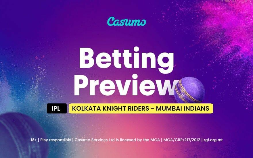 MI vs KKR betting tips