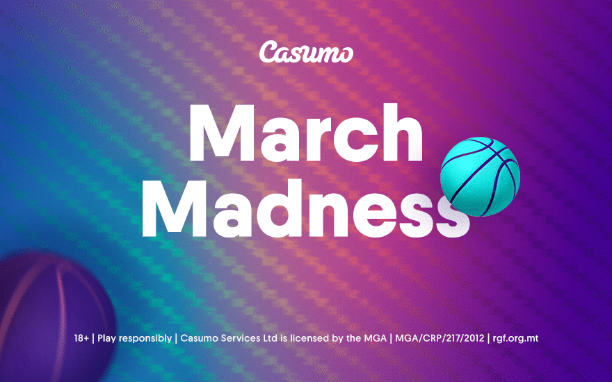 March Madness winners and losers